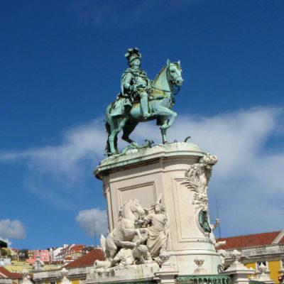 En god grunn til å booke vår firmatur til  Lisboa