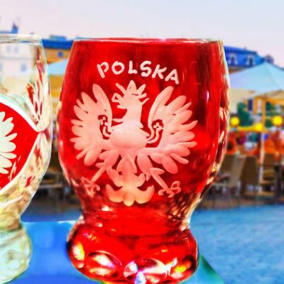 En god grunn til å booke vår firmatur til  Krakow